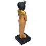Réplica Museu Egípcio - Shabti de Tutankhamon