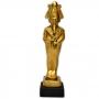 Réplica Museu Egípcio - Deus Osíris Mini