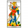Tarô de Marselha - Arcanos Maiores