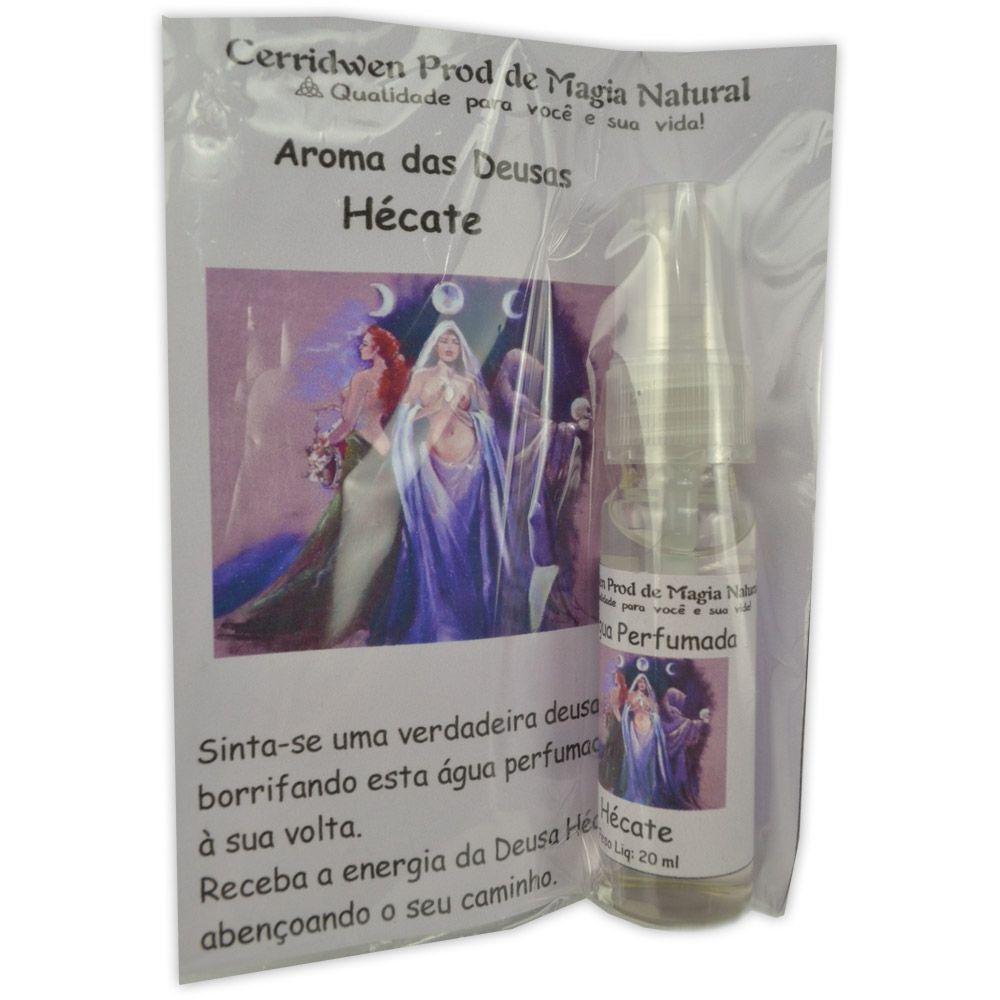 Água Perfumada - Hécate