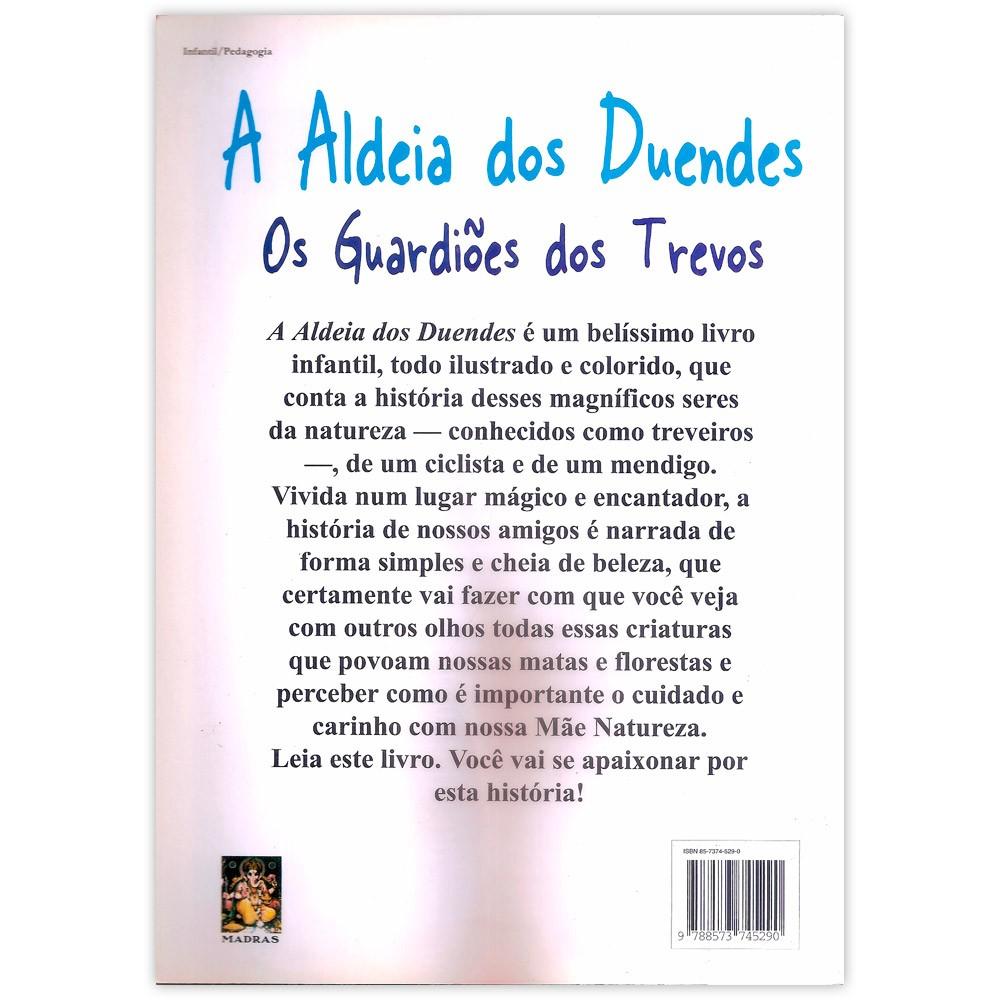 Aldeia dos Duendes - Os Guardiões dos Trevos