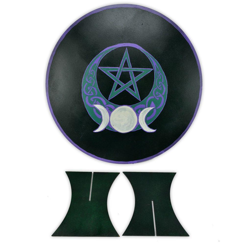 Altar Móvel - Triluna