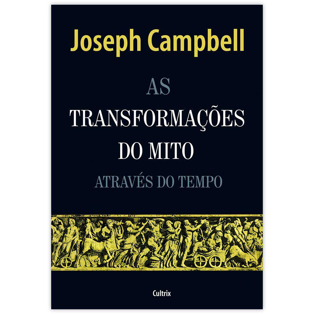 As Transformações do Mito Através do Tempo