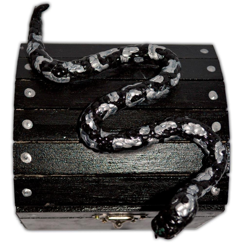 Baú Serpente