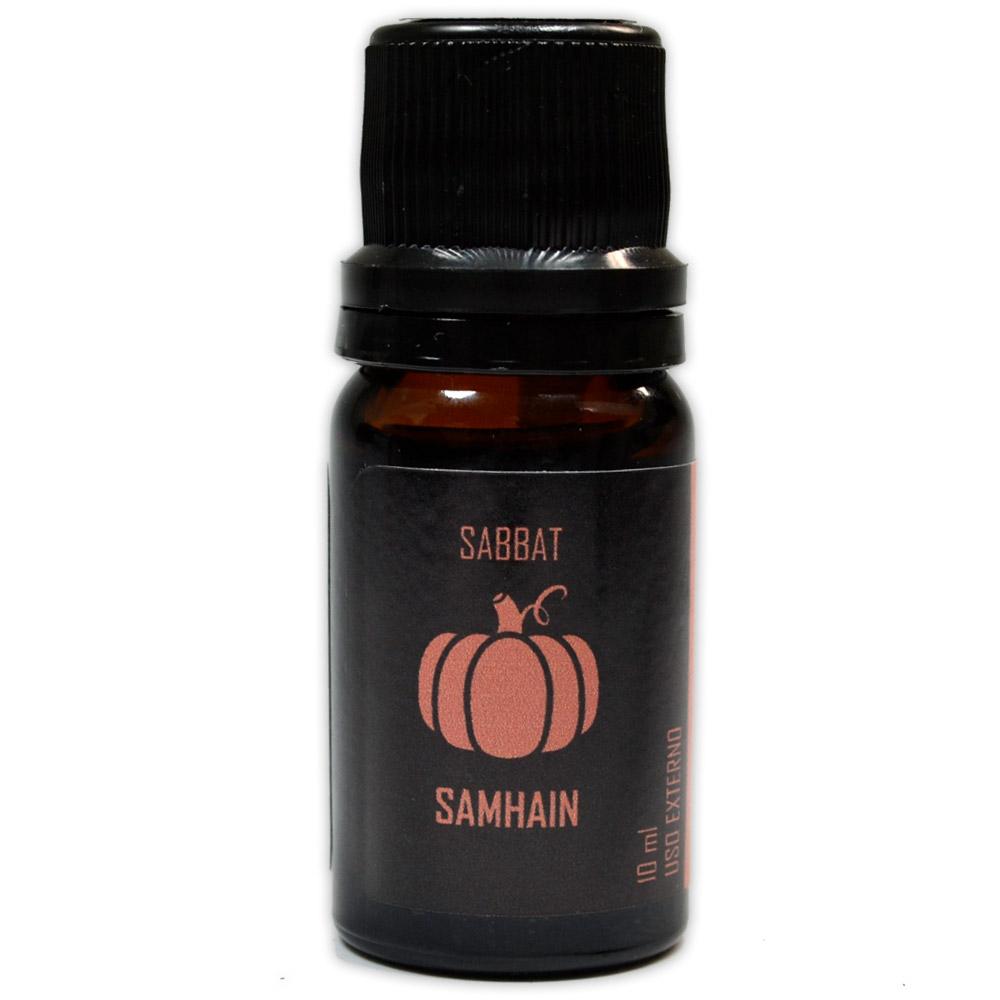 Blend de Óleos Essenciais Sabbat - Samhain