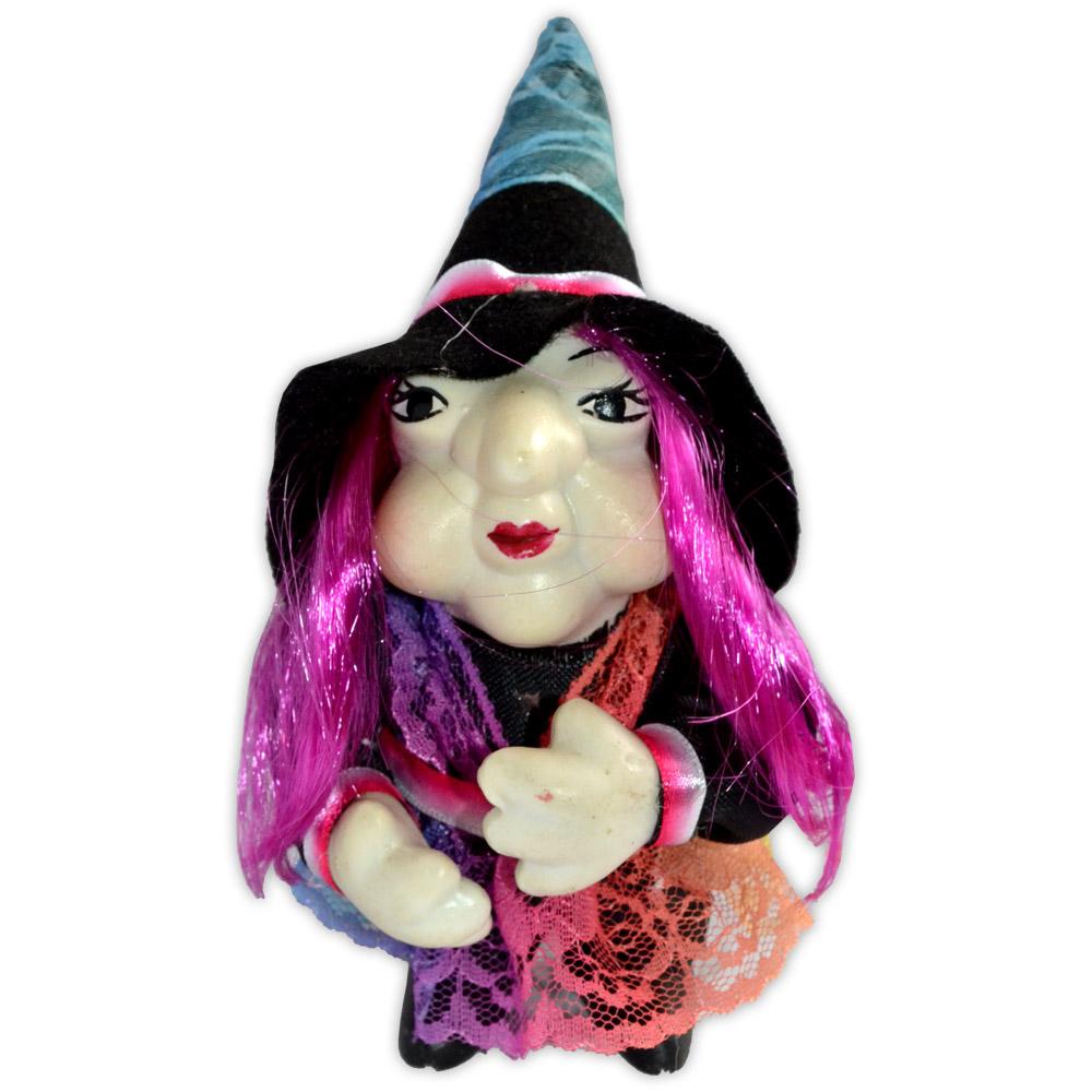 Alícia - Bruxa da Transmutação ( mod. 84 )
