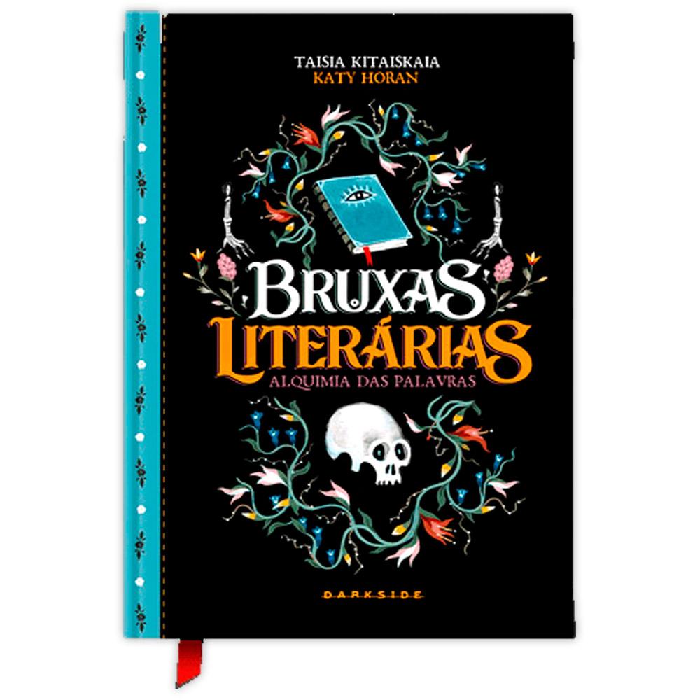 Dark Side - Bruxas Literárias: Alquimia das Palavras