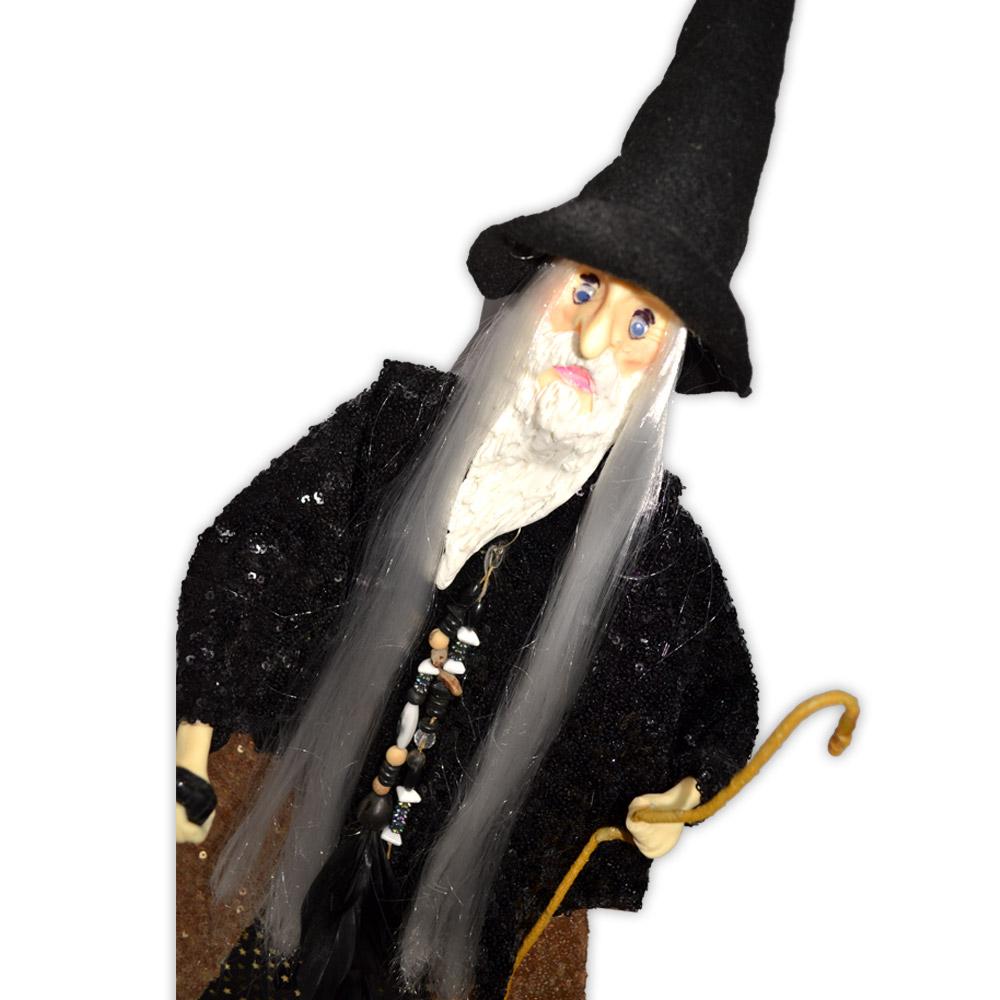 Merlin - Mago da Proteção