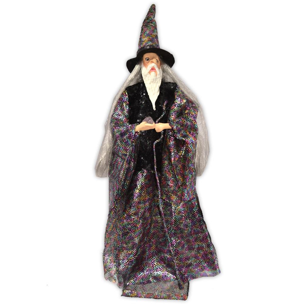Gionvollus - Mago da Transmutação ( mod. 62 )