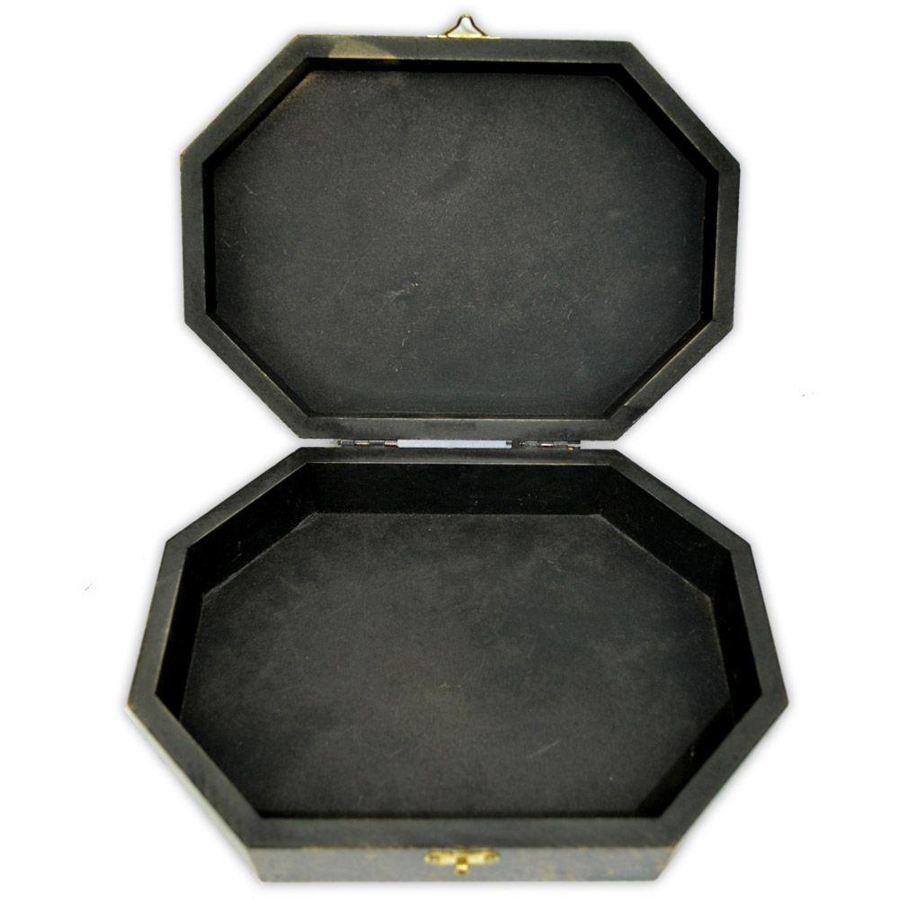 Caixa Octagonal - Elfa