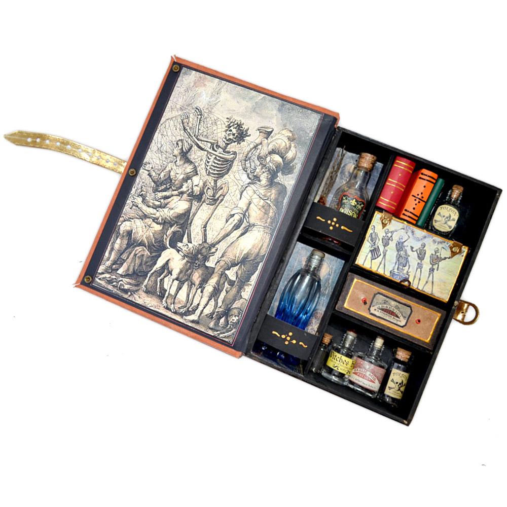 Caixa de Venenos