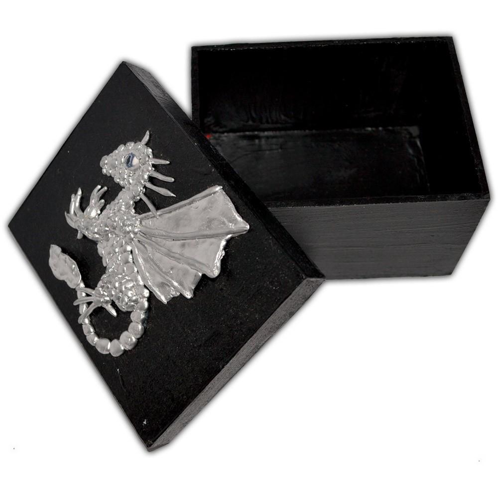 Caixa Dragão