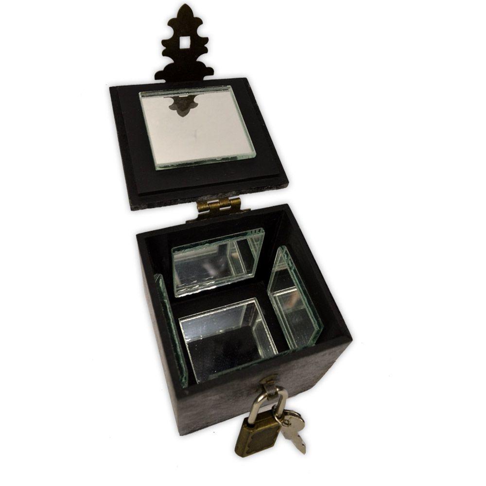 Caixa de Espelhos - Triskle