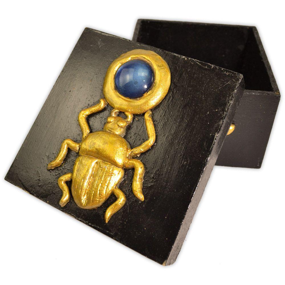 Caixa - Escaravelho
