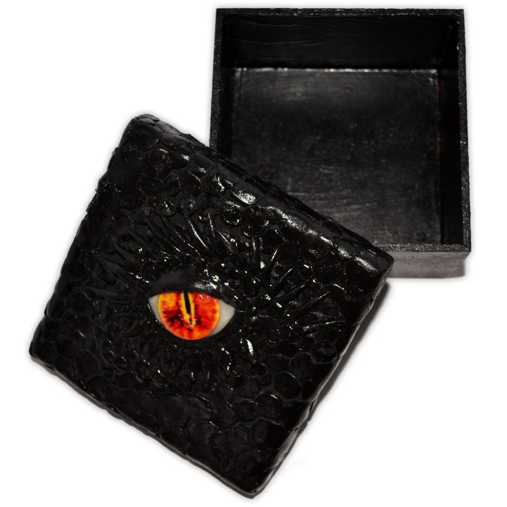 Caixa Olho de Dragão