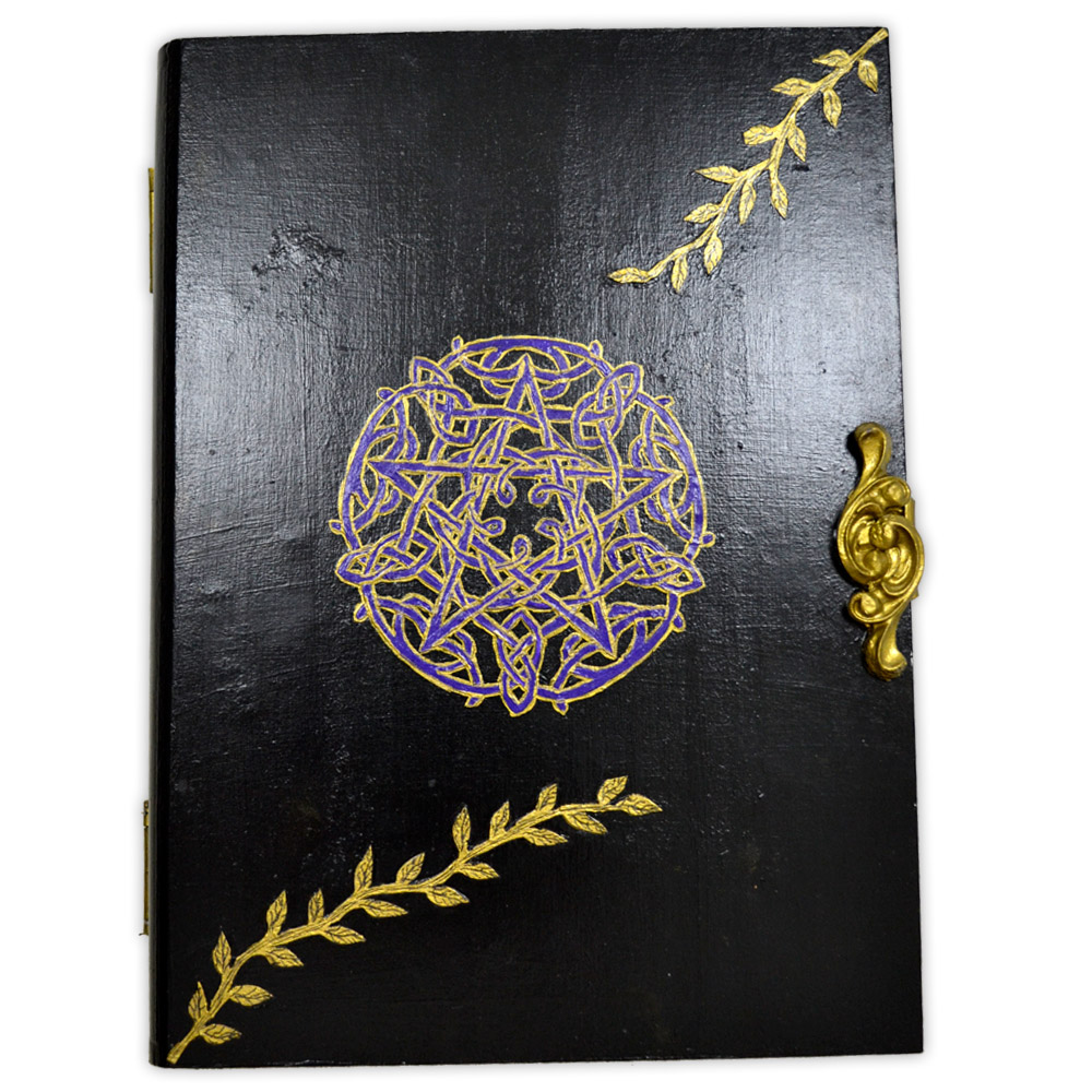 Caixa Pentagrama