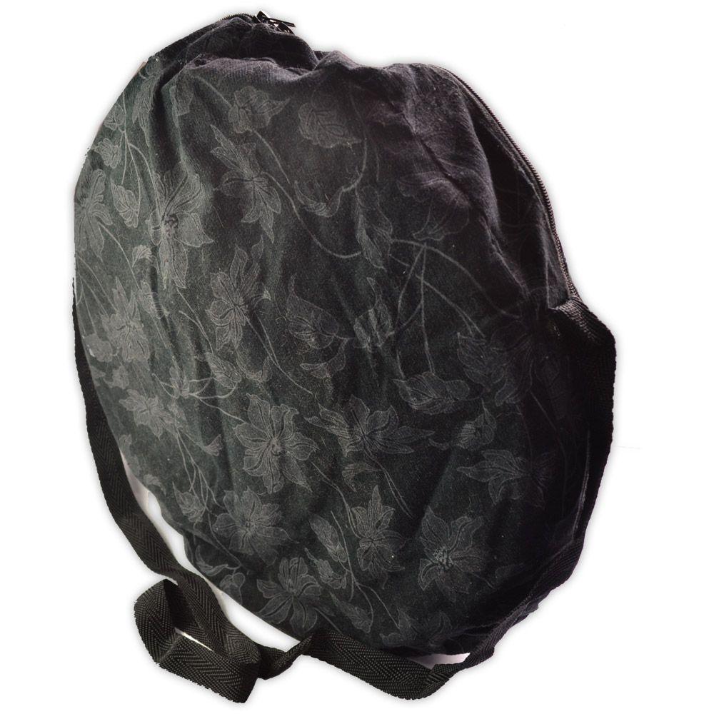 Capa para Tambor - Preto