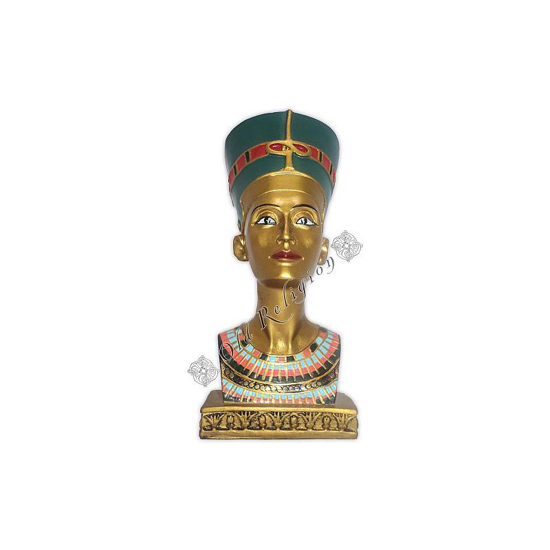 Castiçal Nefertiti
