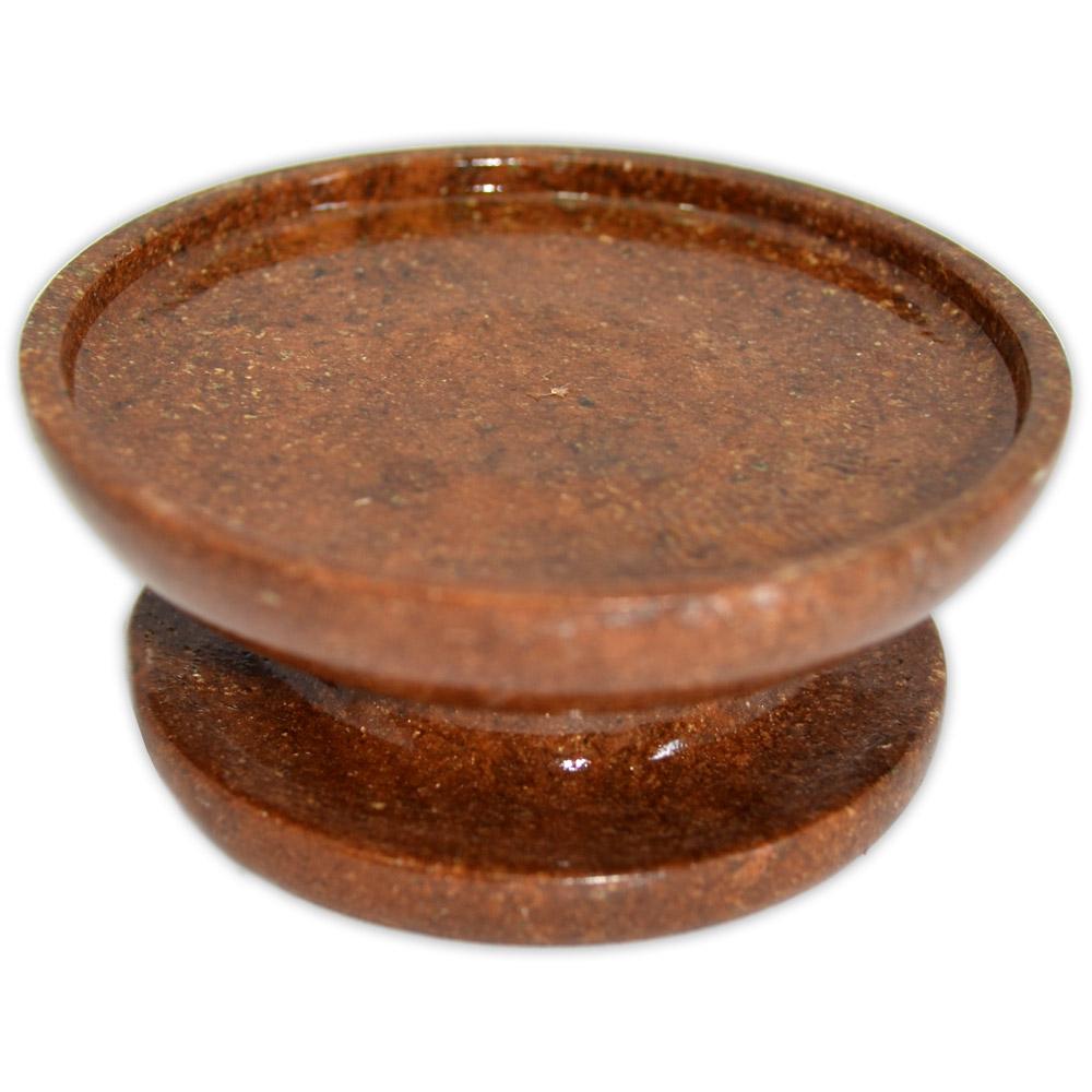 Castiçal pedra sabão (2)