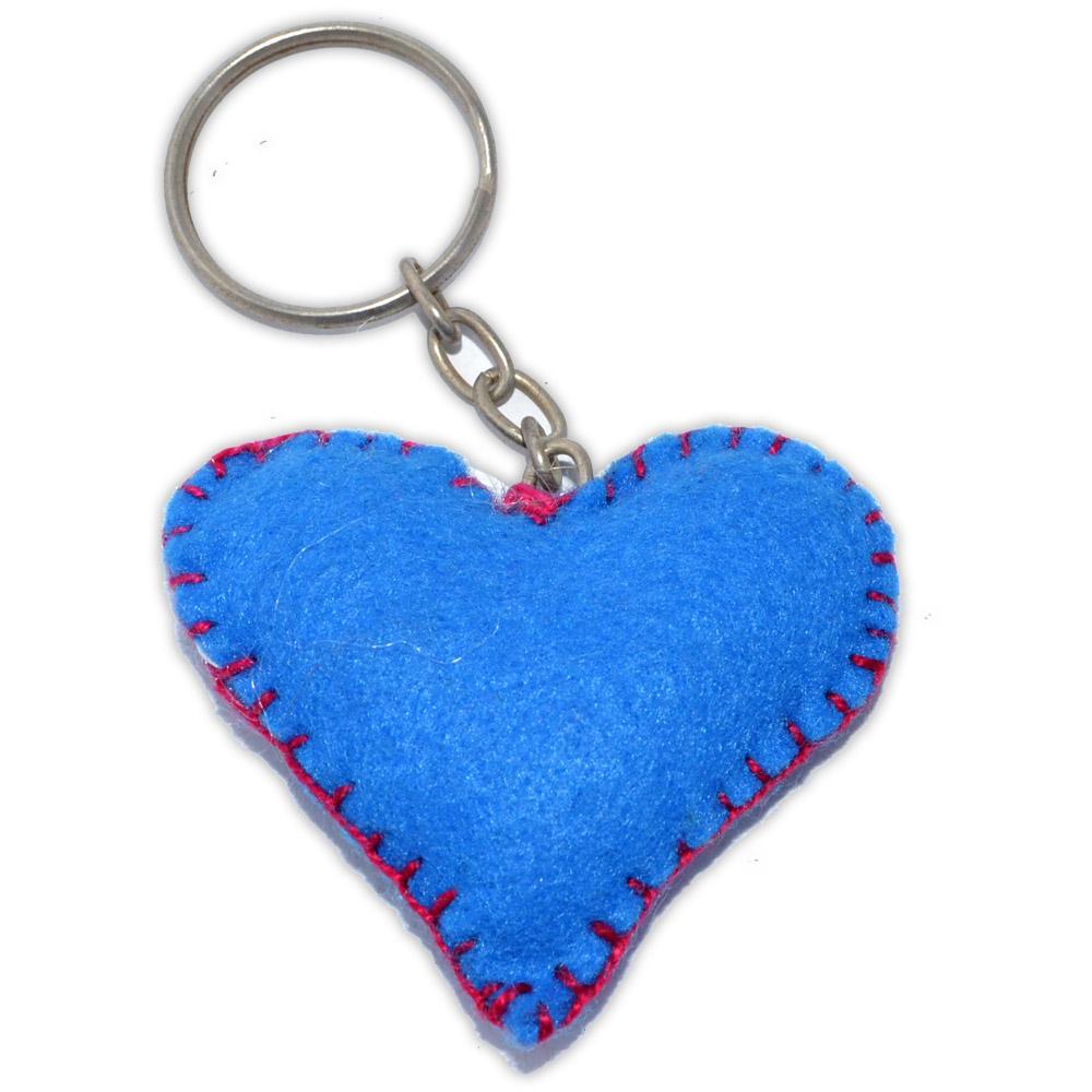 Chaveiro coração (3)