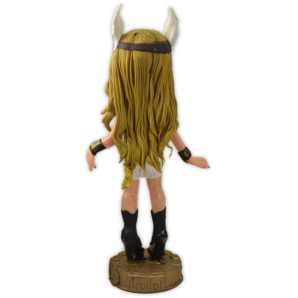 Coleção Fofo Deusa - Freya
