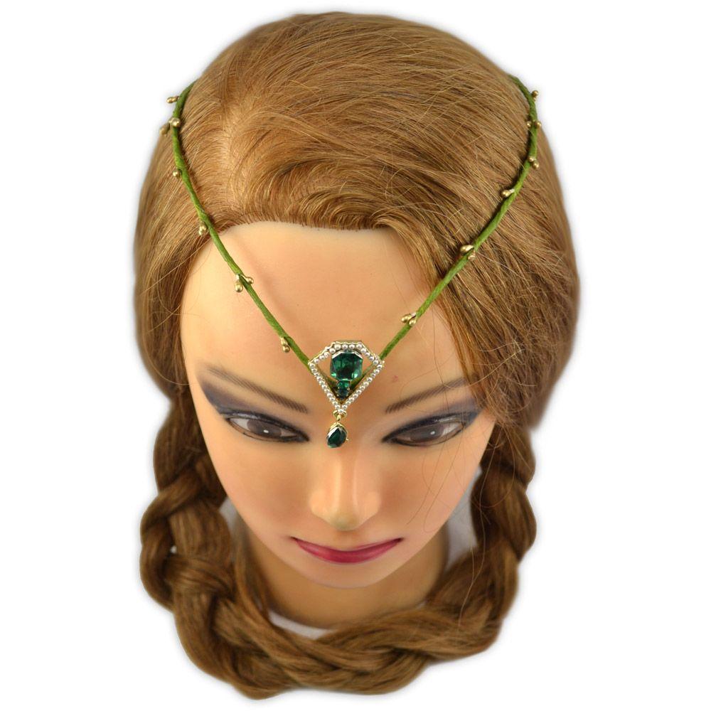 Coroa Pedra Verde