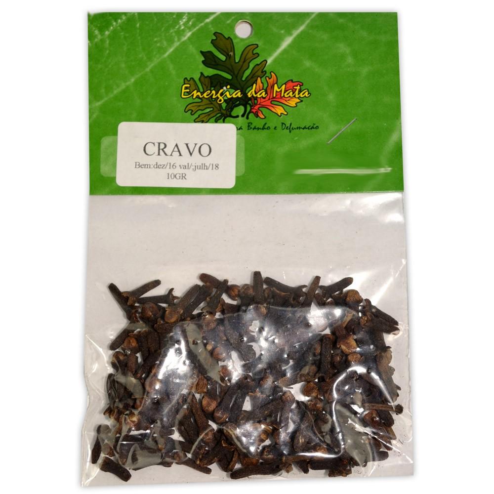 Cravo-da-Índia