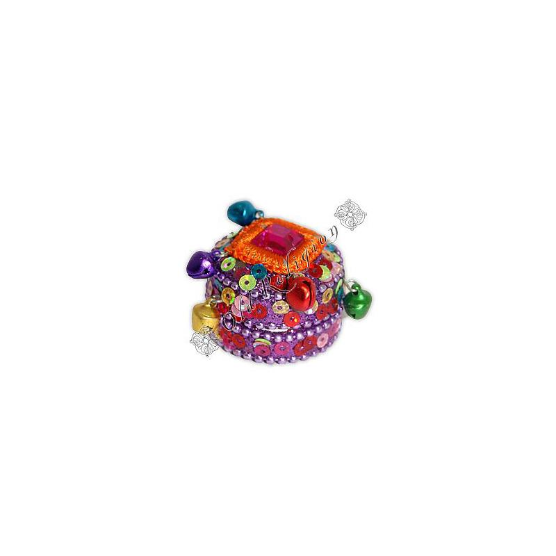 Cristal Encantado - Caixa Pink