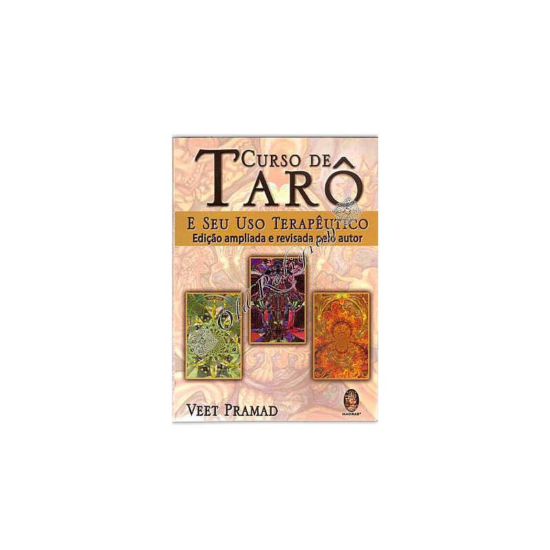 Curso de Tarô - E Seu Uso Terapêutico
