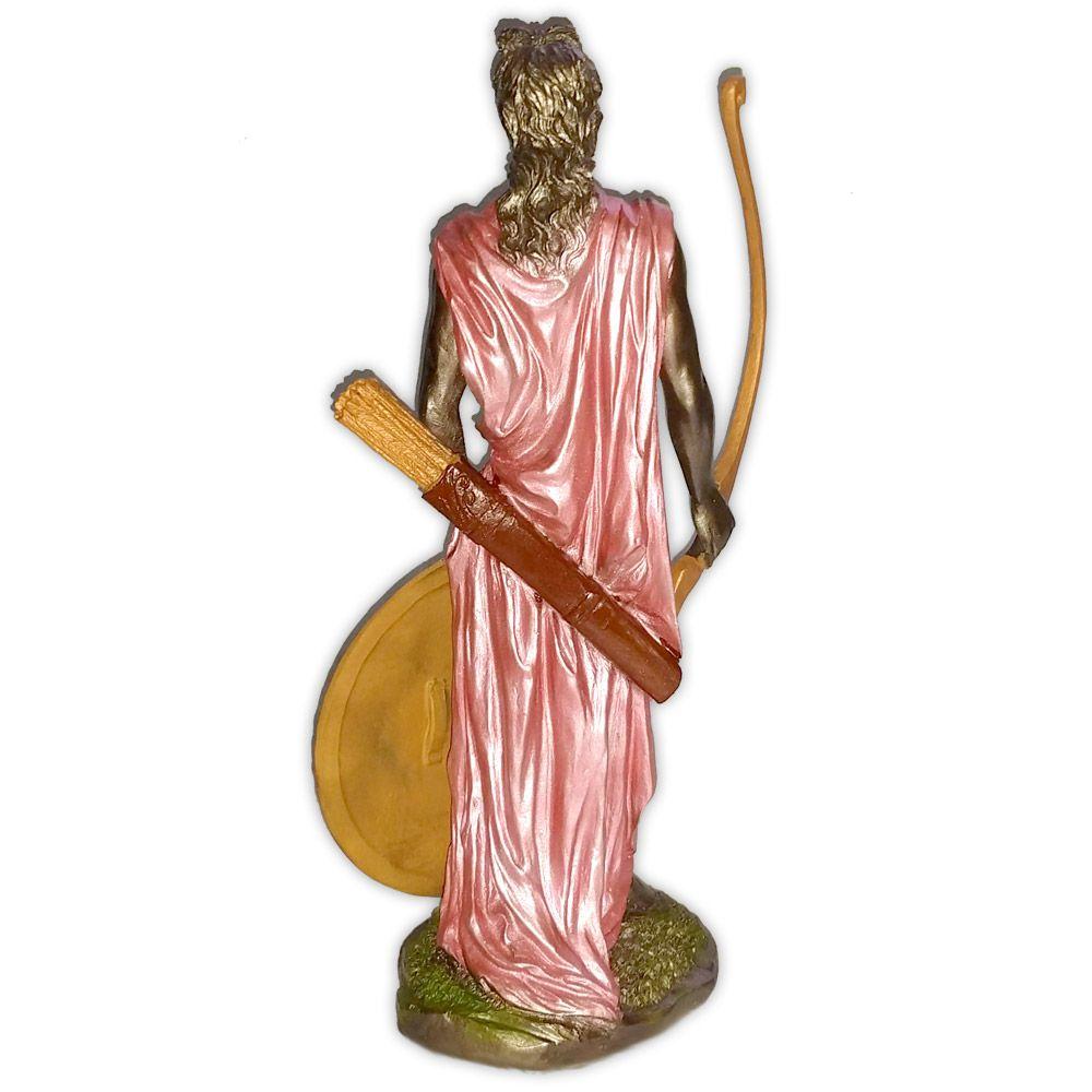 Deus Apolo - Colorido