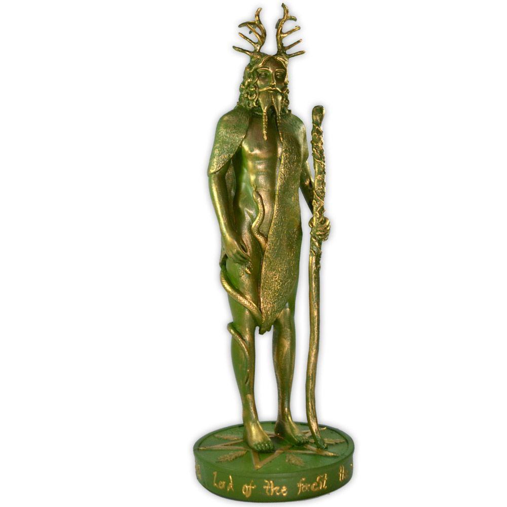 Cernunnos, Guardião do Mundo Verde