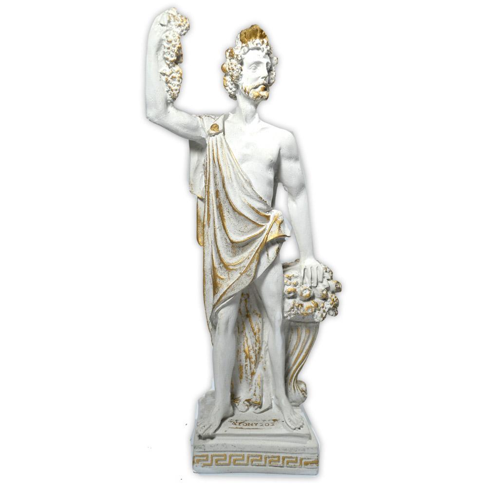 Deus Dionisio (BRANCO)