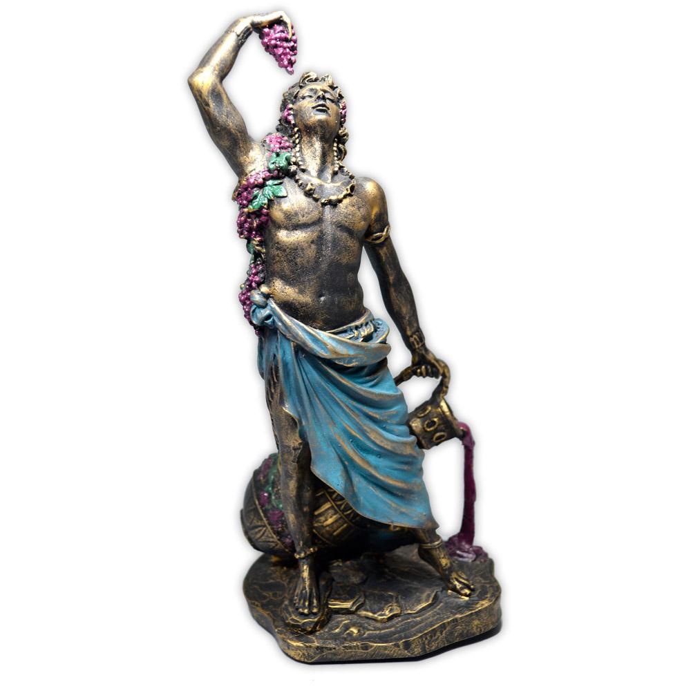 Deus Dionísio - Colorido - Mod.2