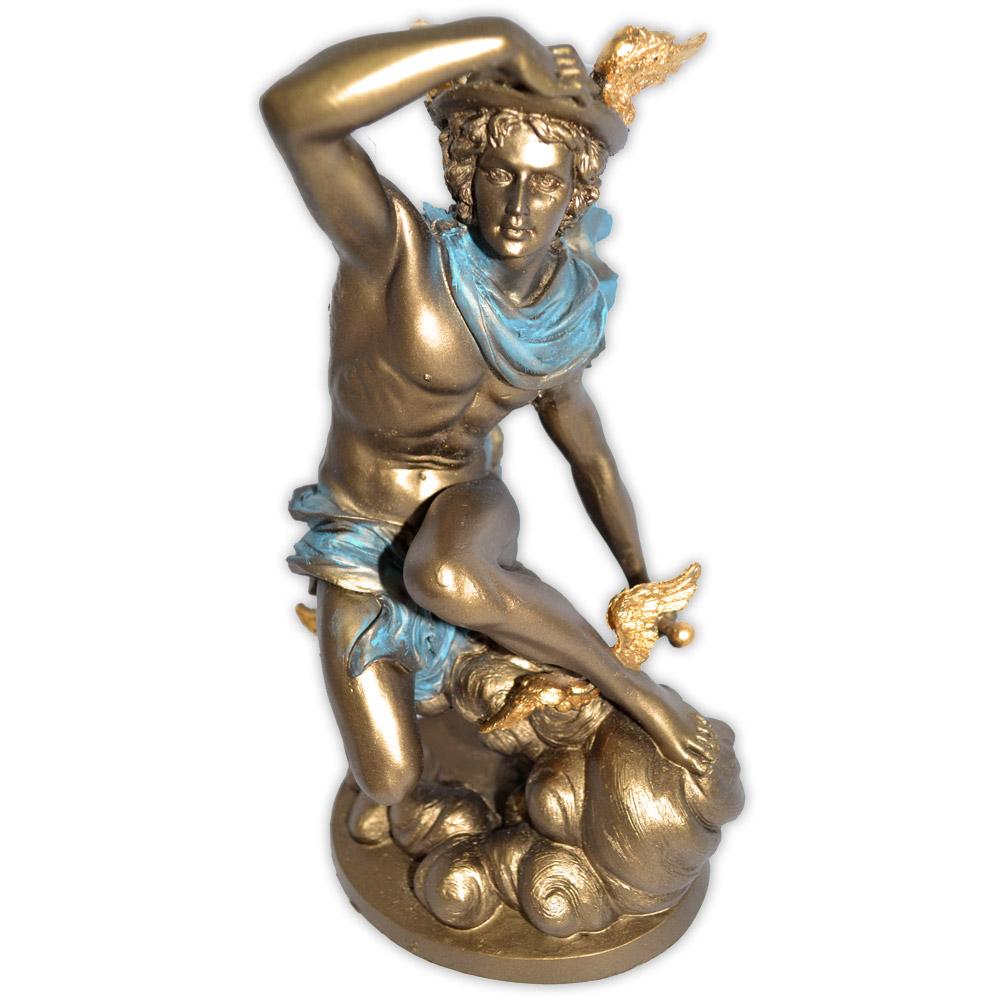 Deus Hermes