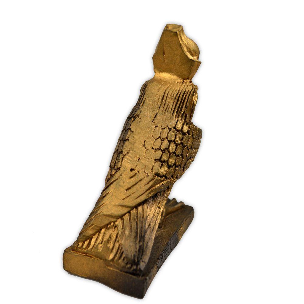 Deus Hórus Pássaro