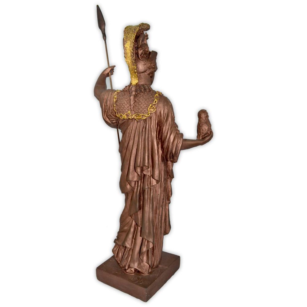 Deusa Athena