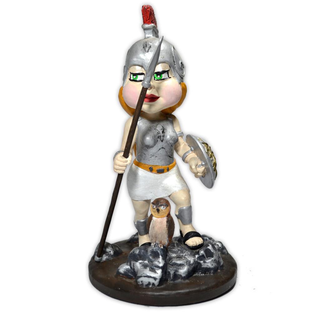 Deusa Athena - Baby