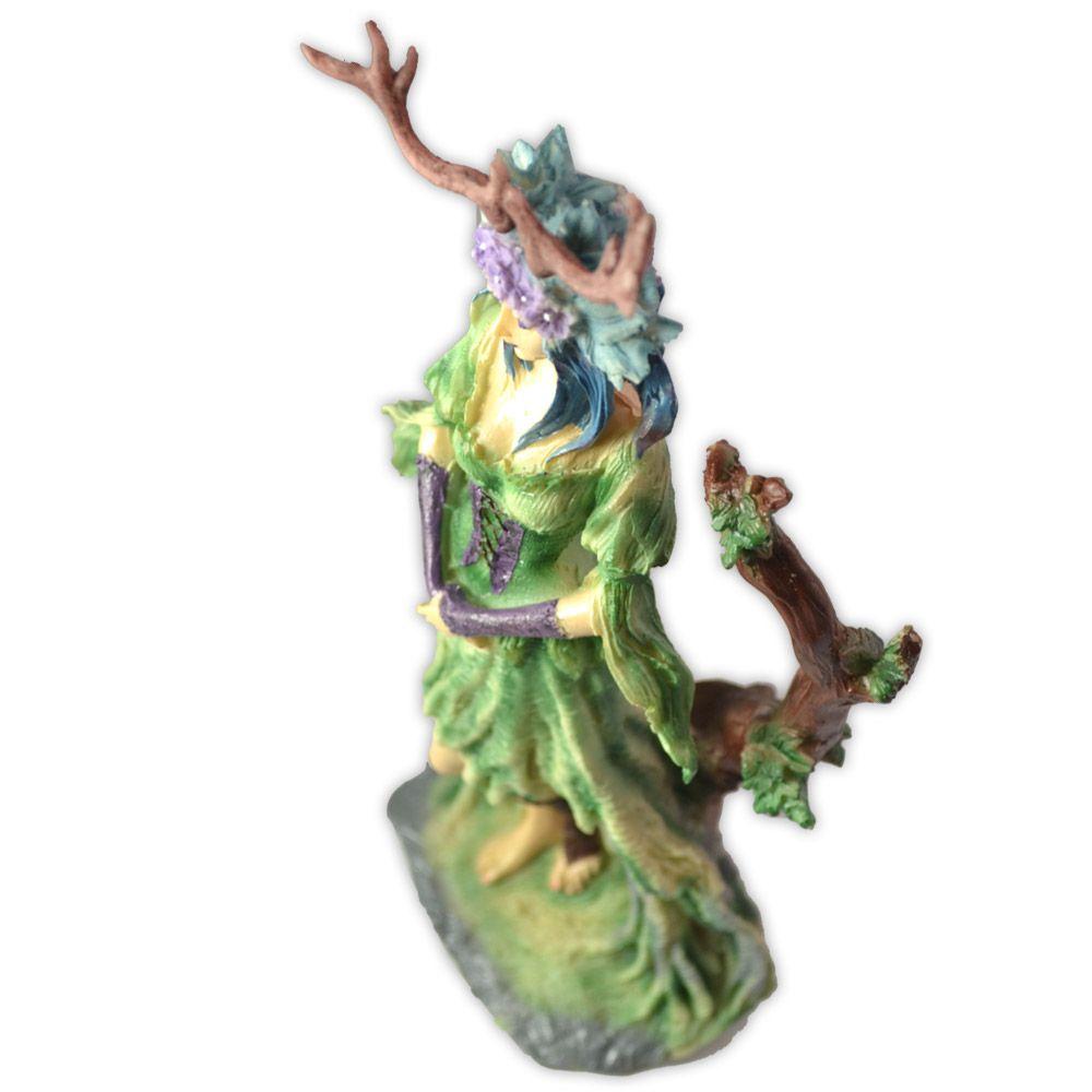 Senhora da Floresta