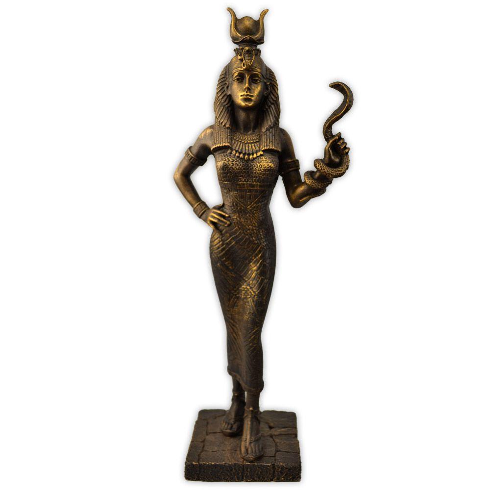 Deusa Hathor
