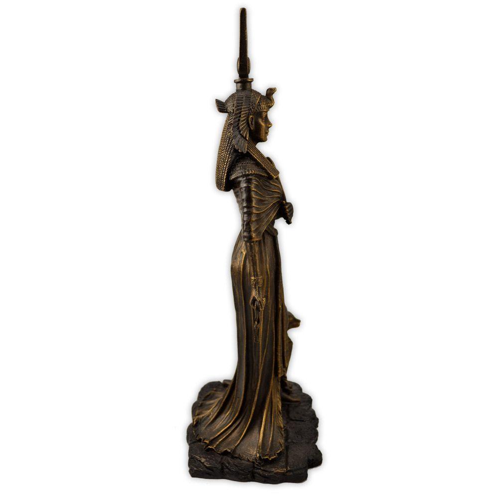 Deusa Ísis - modelo 2