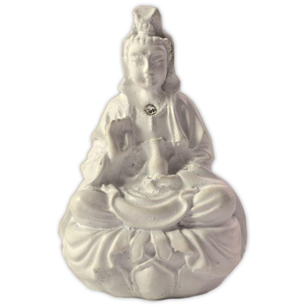 Deusa Kuan Yin - Mini