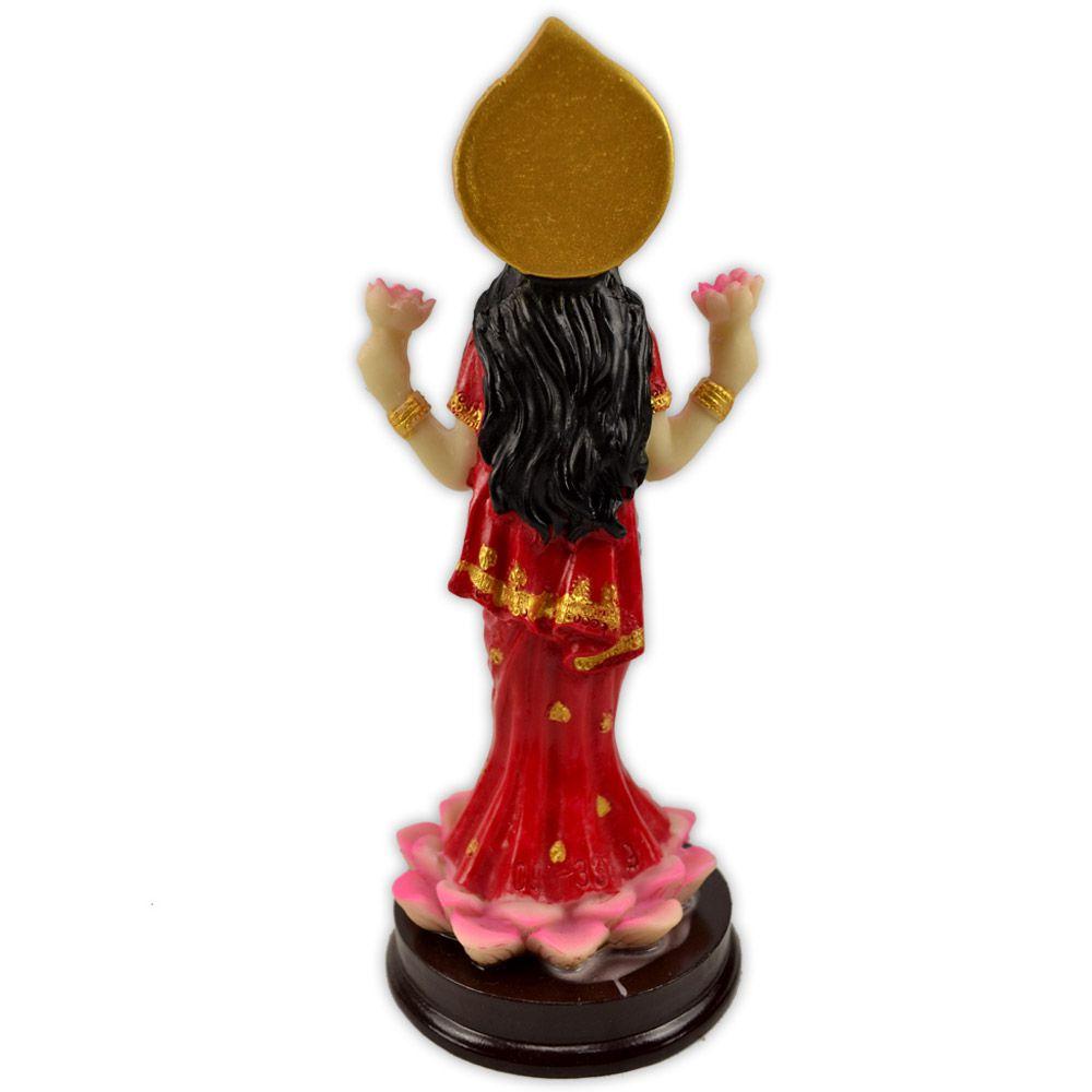 Deusa Lakshmi - modelo 1