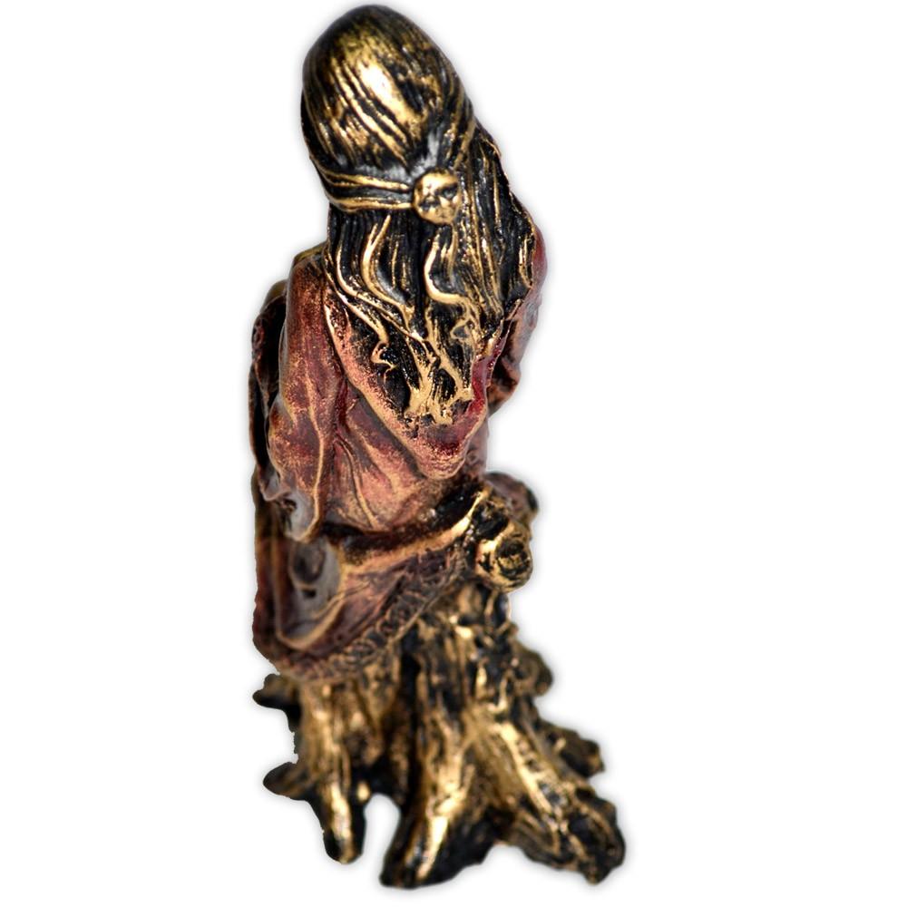Deusa Mãe - Colorido