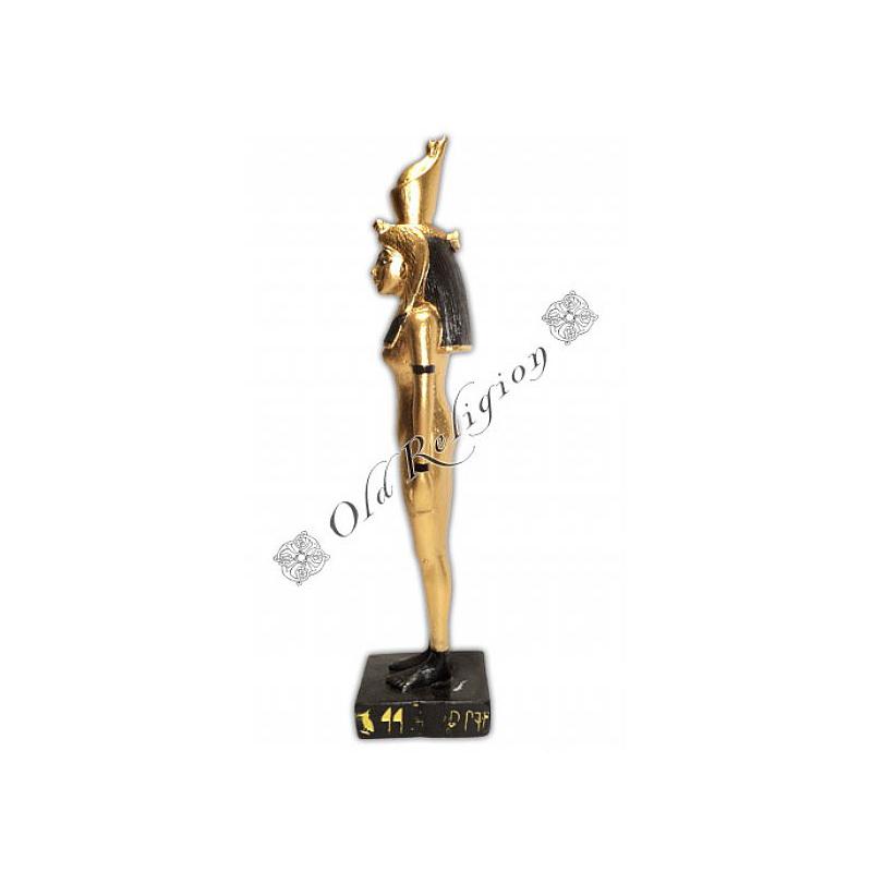 Deusa Mut Dourada - Modelo 1