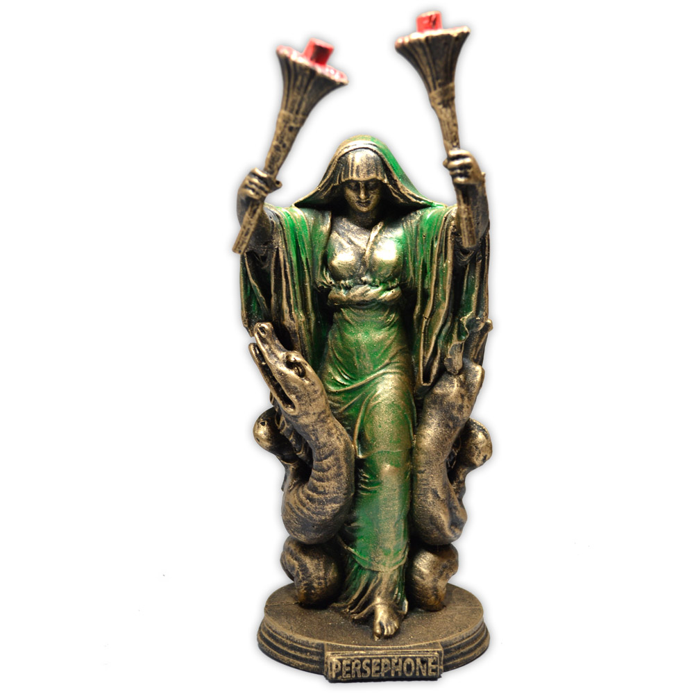 Deusa - Persefone