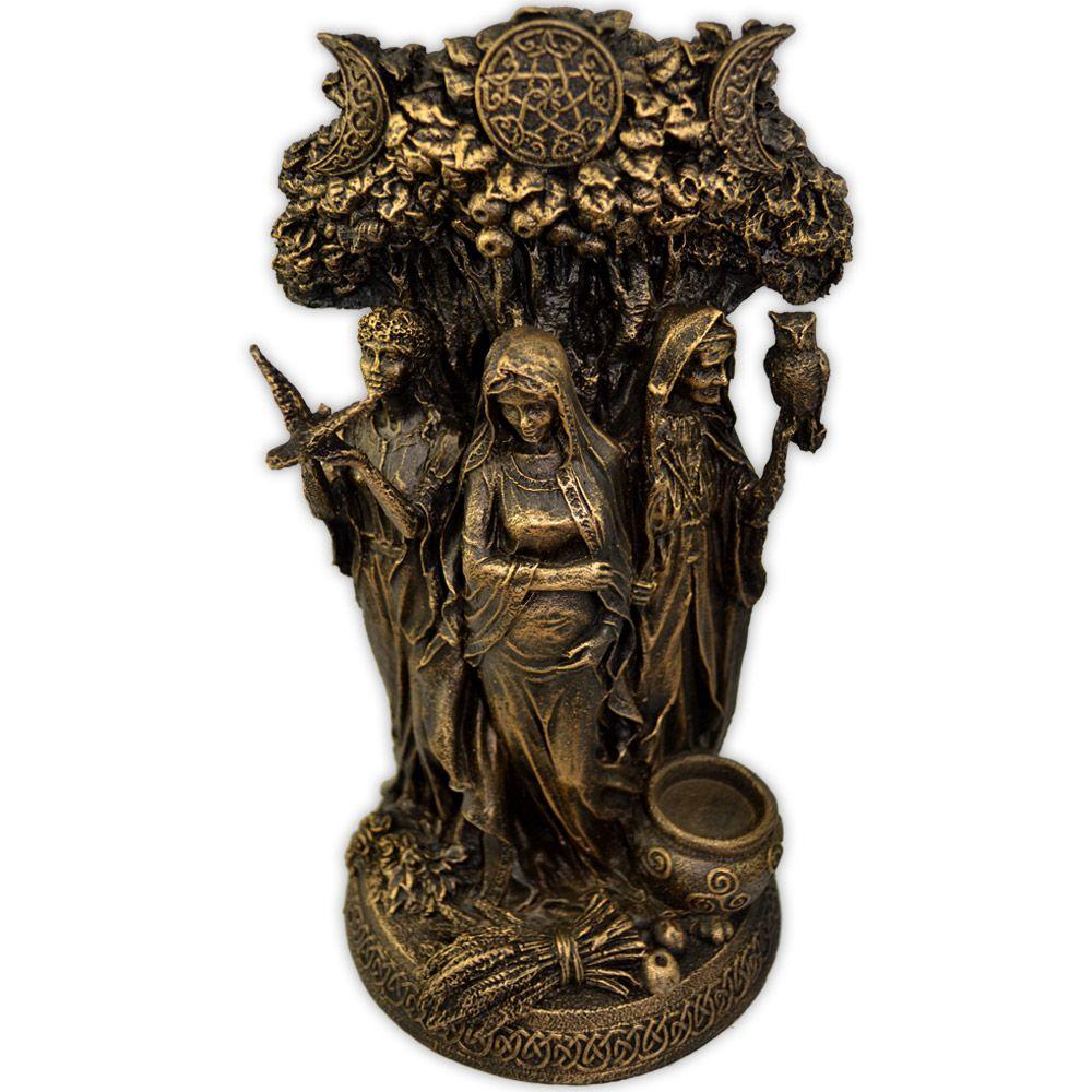 Deusa Tríplice - Árvore