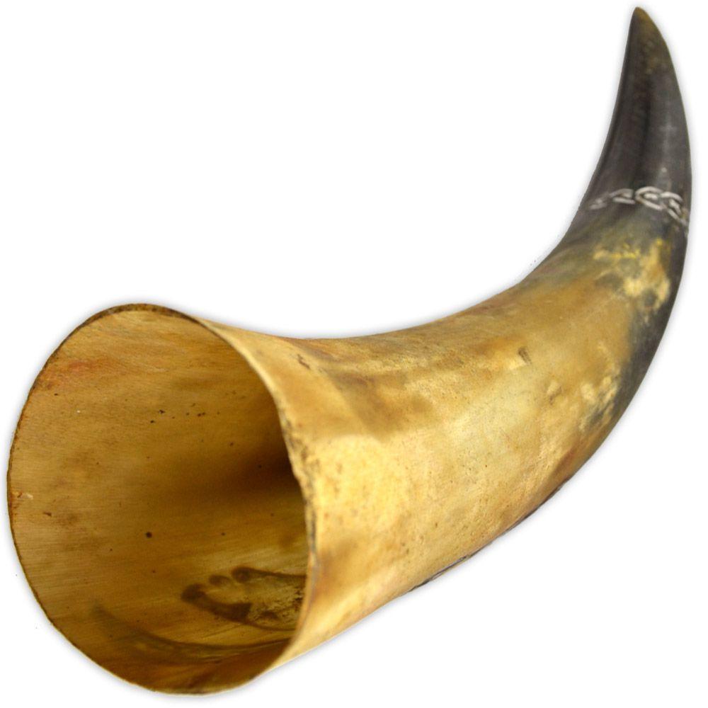 Drinking Horn - Lobo