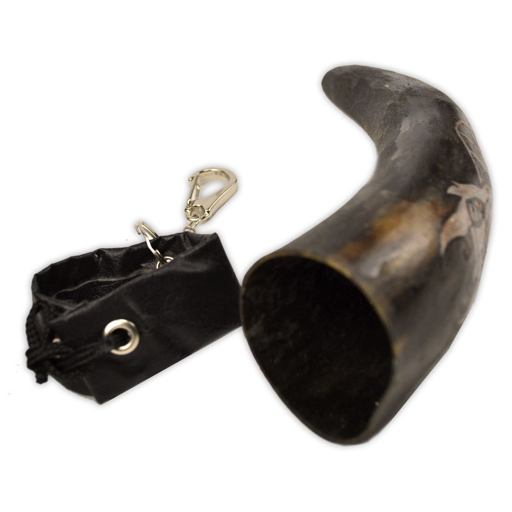 Drinking Horn - Dragão