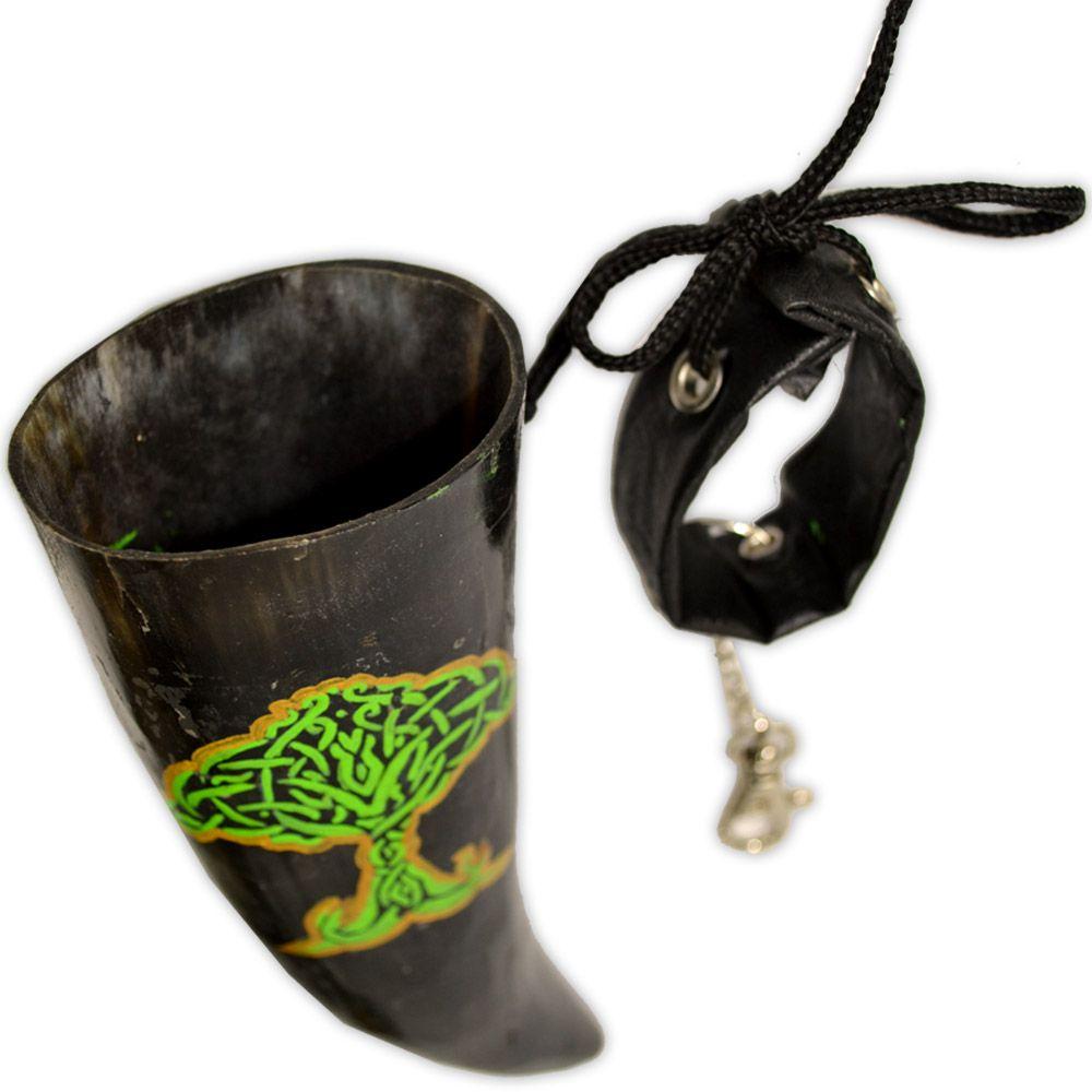 Drinking Horn - Árvore da Vida