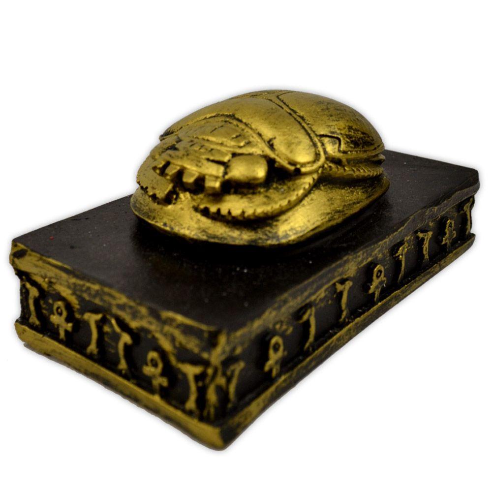 Escaravelho - Dourado